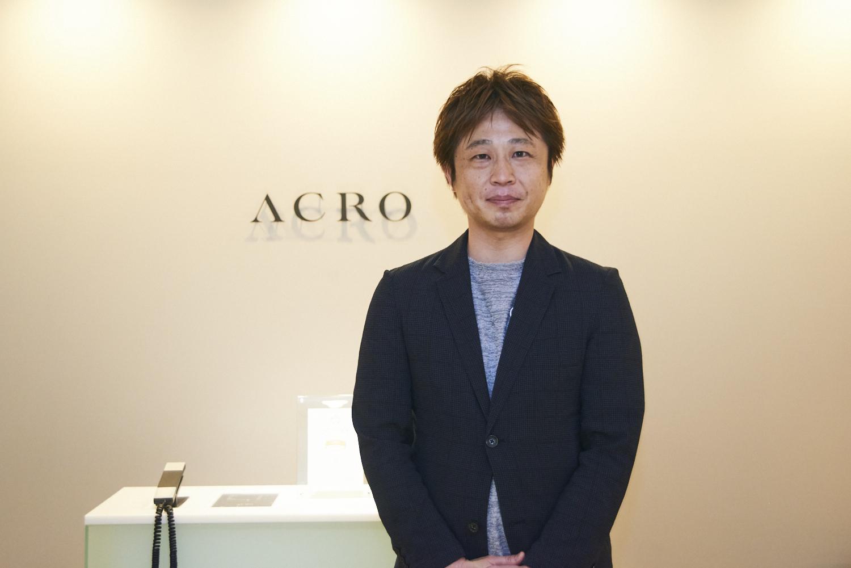 株式会社ACRO様